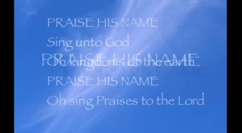 Jesus Heal Us - Ryche Chlanda