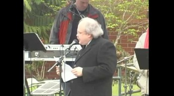 Dr. Jonathan Hansen's 2009 National Day of Prayer Benediction