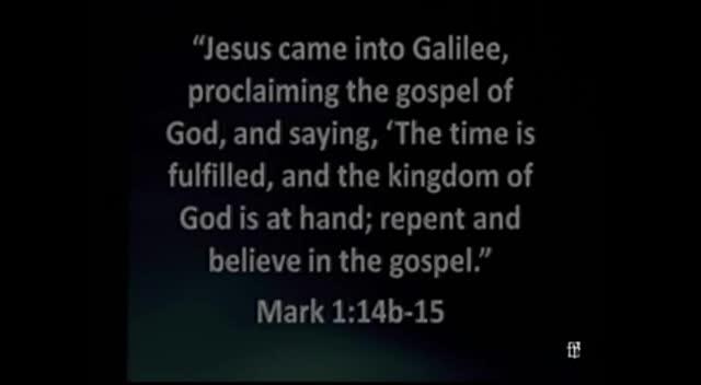 04.15.2012 - The Basics: Building Blocks of Faith - Salvation