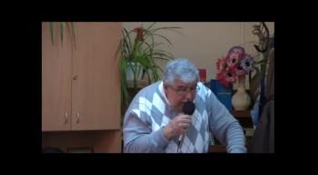 Пастор  Фахри  Тахиров  -  Аз Съм Възкресението и Живота