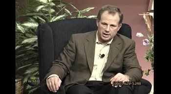 Interview with Councilman John Koster; Snohomish County Dist.1, Washington State - Morals, Ethics (Part 2)