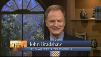 """An Angel of Light"" (Every Word with John Bradshaw)"