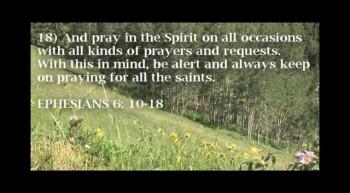 KEYS TO THE KINGDOM-FULLARMOR PART 2 OF GOD