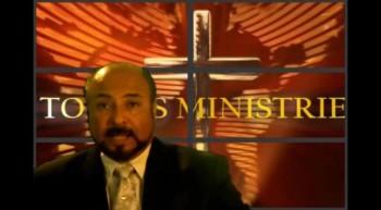 KEYS TO THE KINGDOM-FULL ARMOR OF GOD PART 1