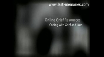 Dealing with Grief - Create Free Memorial Website