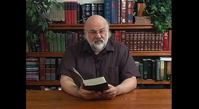 Calvary Chapel Lancaster, PA - Jude - Bible Study