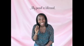 My Pearl - A Young Woman's Pledge to Purity