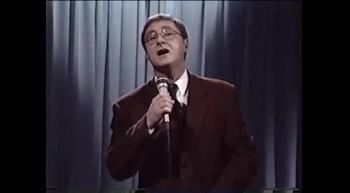 Jacques Whitney - Si je n'ai pas la charité