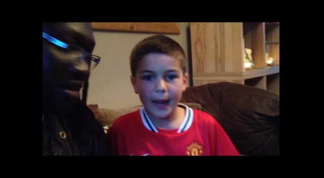 Cute Kid: Beatboxing Sensation in the Making-Must watch again and again (J-Fresh ft The Chosen)