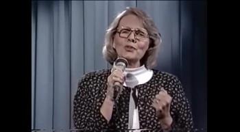 Thérèse Lachapelle - Jésus notre espérance