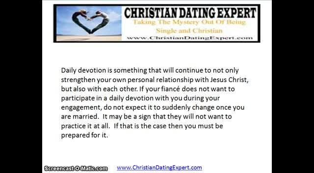 Daily Devotions for Engaged Couples Can Do Wonders