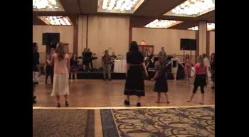 Messianic Jewish Dancing - Hava Nagila and more
