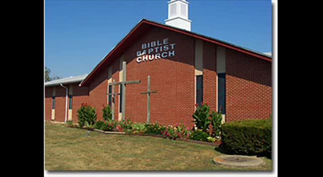 Bro. Ed Johnson - Guest Preacher