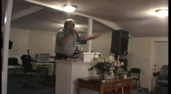 EVANGELIST JOSEPH CARTER PREACHING AT FREEDOM LIGHT PENTECOSTAL HOLINESS CHURCH APRIL 22 2012 WHAT A HOLY GHOST SERVICE WE HAD
