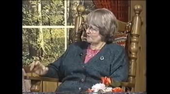 Yolande Saint-Louis - Société Biblique Canadienne