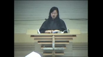 Kei To Mongkok Church Sunday Service 2012.04.22 Part 2/4