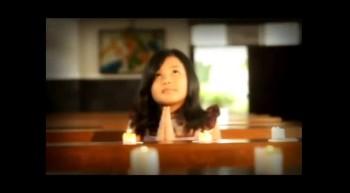 Fitri Cerado - Amazing Grace
