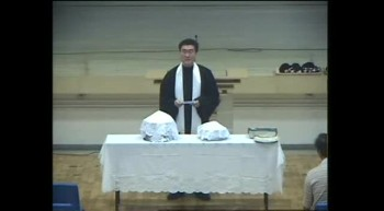 Kei To Mongkok Church Sunday Service 2012.04.22 Part 3/4