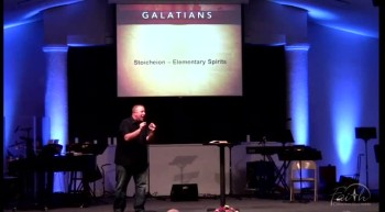 Galatians - Part 1 - Trailer