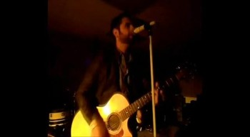 Willet - The Hungry LIVE 4-15-12
