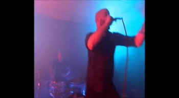 Project 86 - Evil LIVE 4-15-12