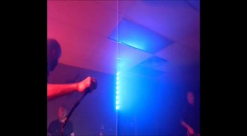 Project 86 - Fall Goliath NEW SONG LIVE 4-15-12