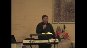 Ние да се смаляваме , а Исус Христос да расте - Първа Евангелска Църква - гр.Гент - Белгия