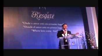 Pastor Fernando Silva. Murmuração. Mensagem.