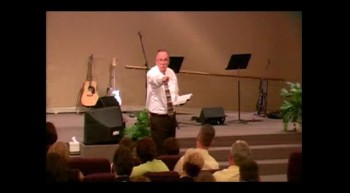 "04/15/2012 Pastor Morrison ""Love The Sin Out Of People"""