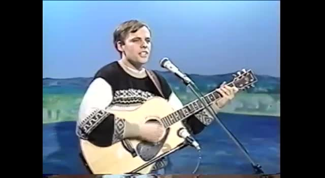 Martin Paradis - Des fleuves d'eau vive