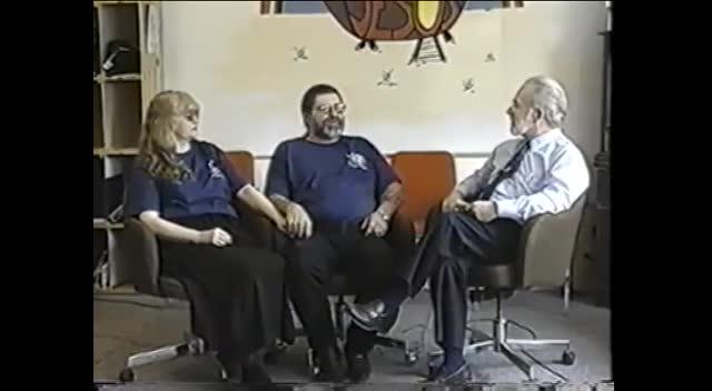 Serge et Jacqueline Mallette - Le refuge des rescapés