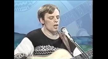 Martin Paradis - Gloire à Dieu