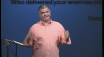 Dr. Tim Cox-Excerpt-04-15-12-God Most High