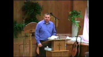 Inkom Bible Church - Ray Blair
