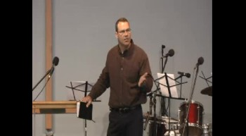 What ever happened to Jesus?  Pastor Randy Hyde