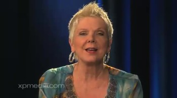 Patricia King: Create Your World