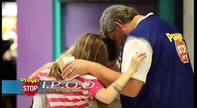 Prayer Stop - The