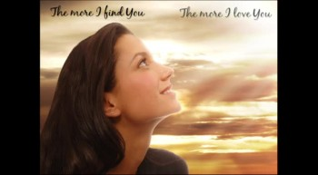 Gateway Worship/Kari Jobe - The More I Seek You