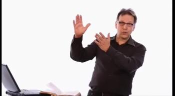 François Fréchette - L'Évangile de la Foi