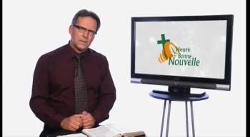 François Fréchette - L'Évangile du Choix