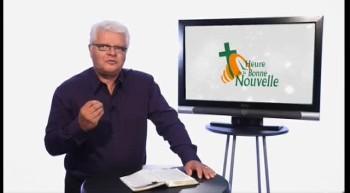 Jean-Pierre Cloutier - L'Évangile de la Grâce