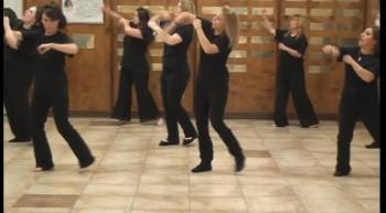 Home of Grace Dance Team