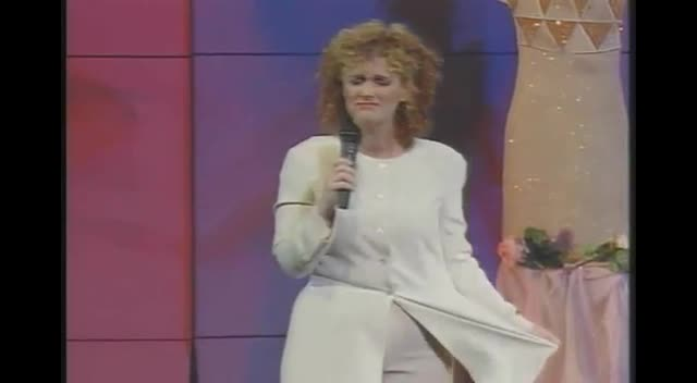 Female Christian Comedians - Leslie Norris Townsend