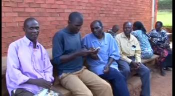 CTMI trip to Uganda