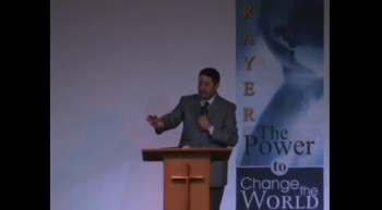 Pastor Will
