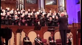 Stonebriar Men's Choir #2