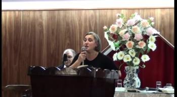 Adorando al Padre en Espiritu y Verdad. Hna. Viviana Garcia. 17-04-2012