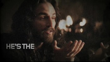 That's My King! Passion of the Christ