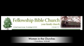 Women in the Churches