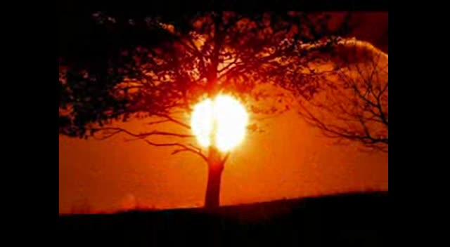 Esa Luz es JESUS